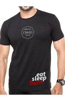 Sleep Eat Burn